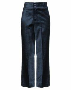 ALPHA STUDIO TROUSERS Casual trousers Women on YOOX.COM