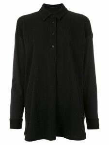 Alcaçuz Lidar shirt - Black