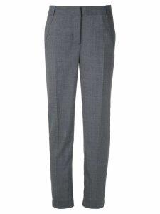 Alcaçuz Ladeira tailored trousers - Grey