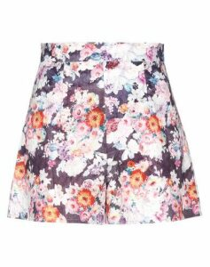 TATA-NAKA TROUSERS Shorts Women on YOOX.COM
