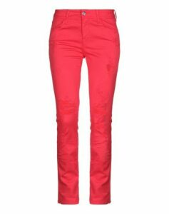 MET JEANS TROUSERS Casual trousers Women on YOOX.COM