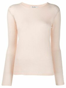 Max Mara long sleeved top - PINK