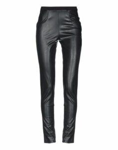 EUROPEAN CULTURE TROUSERS Leggings Women on YOOX.COM