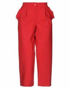 CHRISTIES À PORTER TROUSERS 3/4-length trousers Women on YOOX.COM