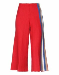 VIKI-AND TROUSERS 3/4-length trousers Women on YOOX.COM