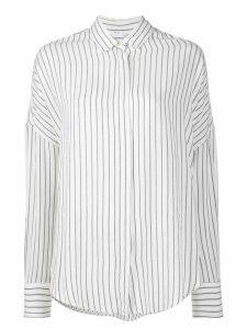 IRO Marrkina bow blouse - White