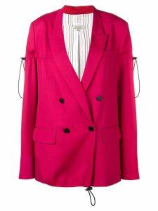 Nina Ricci Framboise jacket - PINK