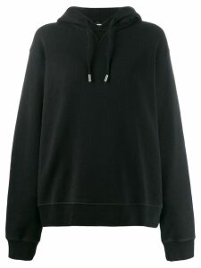 Dsquared2 ICON printed hoodie - Black
