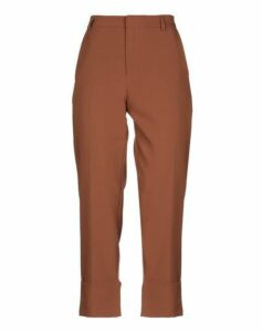 D'ELLE TROUSERS Casual trousers Women on YOOX.COM