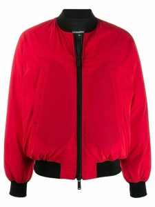 Dsquared2 ICON padded bomber jacket