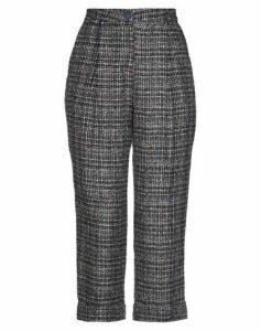 PIANURASTUDIO TROUSERS 3/4-length trousers Women on YOOX.COM