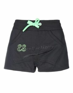 ES COLLECTION TROUSERS Shorts Women on YOOX.COM