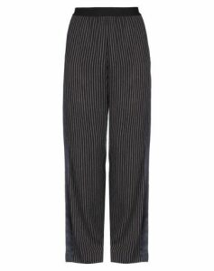 FLOOR TROUSERS Casual trousers Women on YOOX.COM