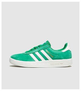 adidas Originals Trimm Trab 'Rivalry Pack'- size? Exclusive Women's, Green