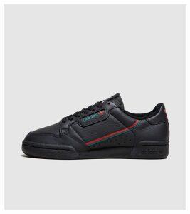adidas Originals Continental 80 Women's, Black
