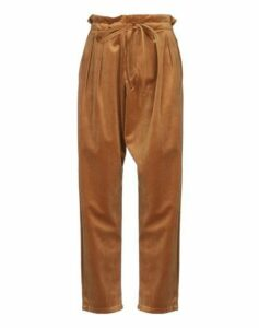 MONITALY TROUSERS Casual trousers Women on YOOX.COM