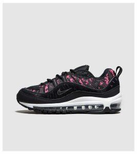 Nike Air Max 98 Women's, Black