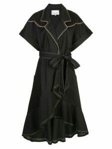 Johanna Ortiz Nights in Cali dress - Black