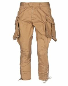 DSQUARED2 TROUSERS 3/4-length trousers Women on YOOX.COM