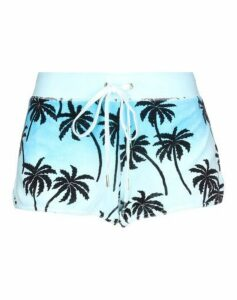 JUICY COUTURE TROUSERS Shorts Women on YOOX.COM