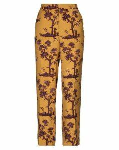 MAISON SCOTCH TROUSERS Casual trousers Women on YOOX.COM