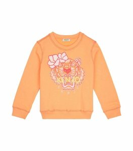 Hawaii Icon Tiger Sweatshirt