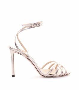 Mimi 100 Metallic Sandals