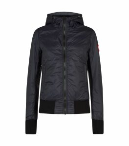 Dore Hooded Jacket