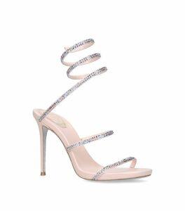 Jewel Seraphanite Sandals105