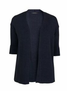 Dark Blue Cardigan, Dark Blue