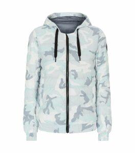 Richmond Hooded Jacket