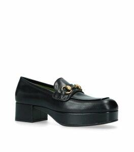 Houdan Horsebit Loafers