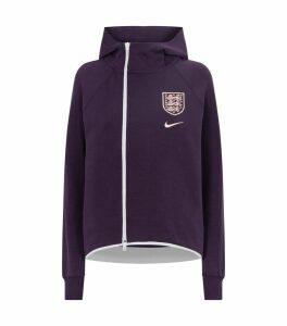 England Fleece Hoodie