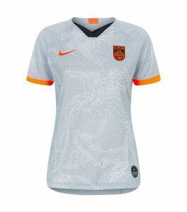 2019 China Home Stadium Shirt