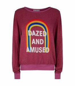 Dazed And Amused Sweatshirt