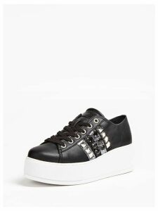 Guess Neomi Sneakers With Appliqués