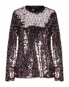 McQ Alexander McQueen SHIRTS Blouses Women on YOOX.COM