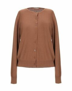 BLUKEY KNITWEAR Cardigans Women on YOOX.COM