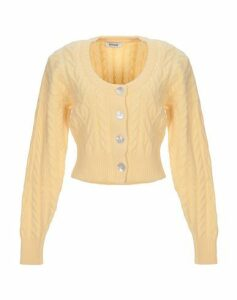 THE ATTICO KNITWEAR Cardigans Women on YOOX.COM
