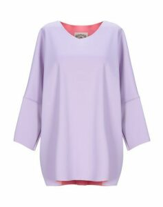 PINK MEMORIES SHIRTS Blouses Women on YOOX.COM