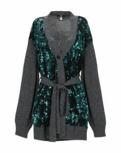 CAVALLI CLASS KNITWEAR Cardigans Women on YOOX.COM