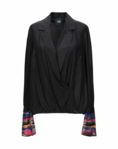 CAVALLI CLASS SHIRTS Blouses Women on YOOX.COM