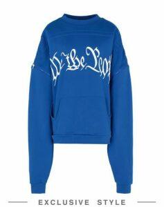 AMENDMENT x YOOX TOPWEAR Sweatshirts Women on YOOX.COM