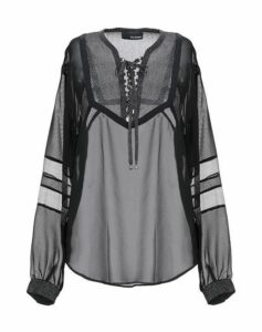 THE KOOPLES SHIRTS Blouses Women on YOOX.COM