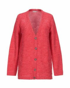 FRANSA KNITWEAR Cardigans Women on YOOX.COM