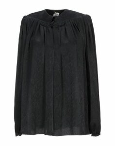SAINT LAURENT SHIRTS Blouses Women on YOOX.COM
