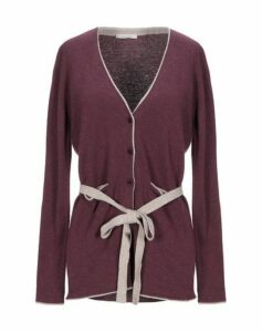 EKLE' KNITWEAR Cardigans Women on YOOX.COM