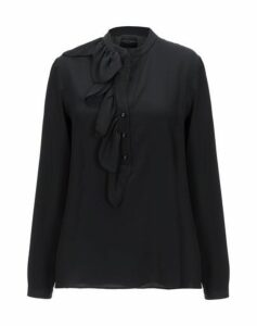 ATOS LOMBARDINI SHIRTS Blouses Women on YOOX.COM
