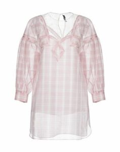 CALVIN KLEIN 205W39NYC SHIRTS Blouses Women on YOOX.COM