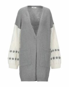 SUOLI KNITWEAR Cardigans Women on YOOX.COM